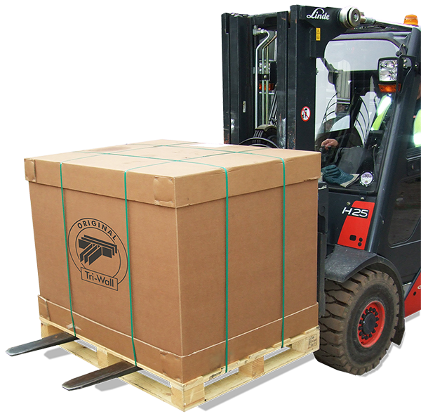 Produk Heavy Duty Carton Box