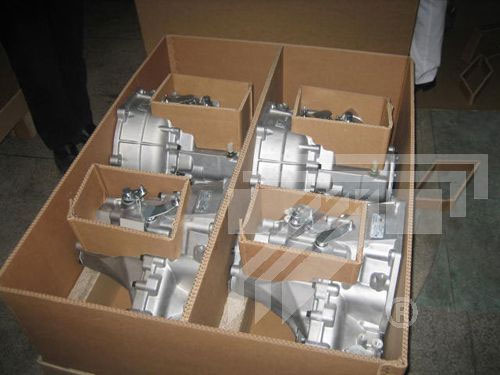 Produk Spare Parts Packing