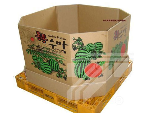 Produk Fruit Packing